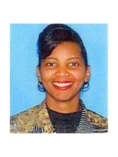 Teresa Franklin of CENTURY 21 Judge Fite Company