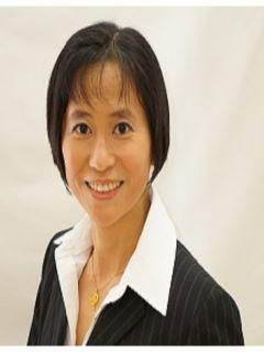 April Y. Chang of CENTURY 21 A+ Realty