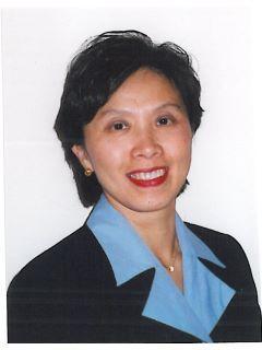 Jane Hou of CENTURY 21 Award