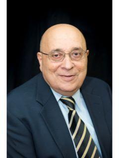Sami Badre