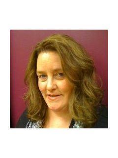 Susan Cummings of CENTURY 21 Gold Standard