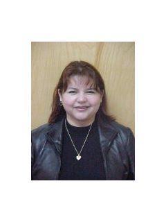 Mary Tamayo