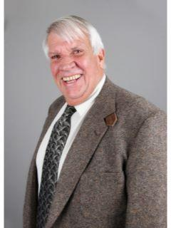 Howard Birchard of CENTURY 21 Farm & Forest