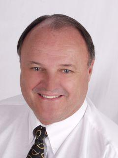 Gregory Smith of CENTURY 21 Richards Realty