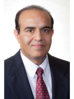 Rajeev Arora of CENTURY 21 Charles Smith Agency, Inc.