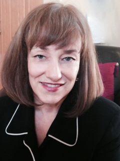 Janelle Dessaint-Kimura of CENTURY 21 Arizona Foothills