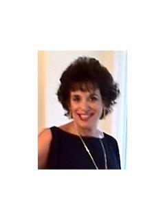 Nancy Pedersen of CENTURY 21 MM