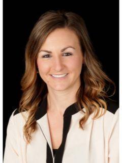 Allison Deus of CENTURY 21 Alliance