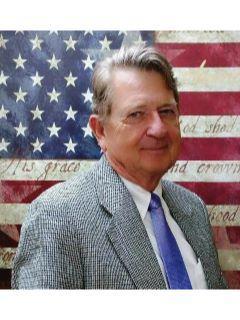 Robert Sadler of CENTURY 21 Sadler & Associates