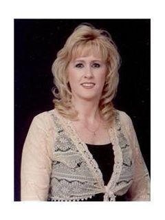 Lori Carroll of CENTURY 21 Arizona Foothills