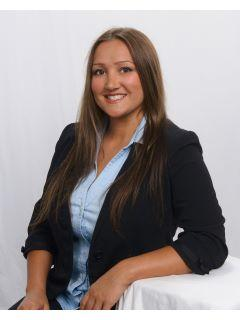 Jessica Back of CENTURY 21 North Homes Realty, Inc.