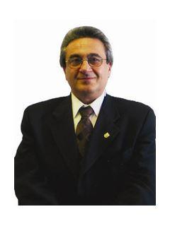 Kayhan Missaghi of CENTURY 21 Award
