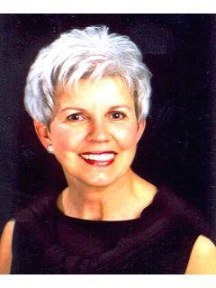 Bettie Kincaid of CENTURY 21 Partners