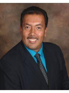 Salvador Mendez of CENTURY 21 Preferred