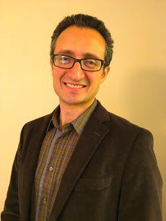 Parham Baseghi of CENTURY 21 Award