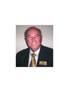 Roy Jones of CENTURY 21 MM