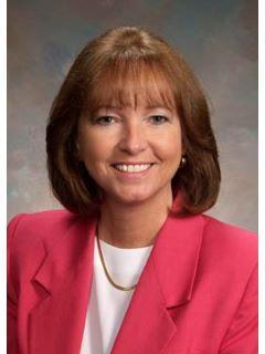 Connie Hedrick
