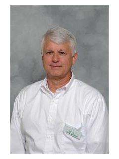Butch Garrison JR of CENTURY 21 Wood Real Estate