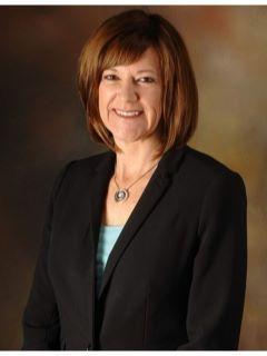 Connie  Gubler of CENTURY 21 Americana