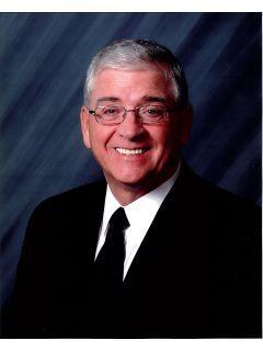 Dick McDaniel