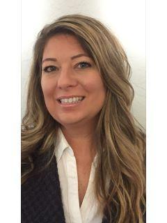 Brandy Angelilli of CENTURY 21 Real Estate Champions