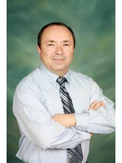 Javier Aguilera of CENTURY 21 M&M and Associates