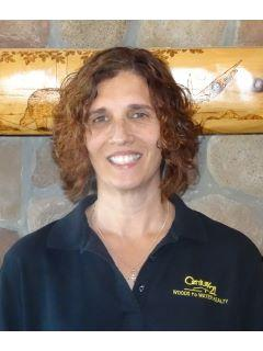 Kathy Snyder of CENTURY 21 Woods To Water Realty