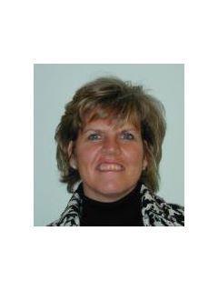 Colleen Ford of CENTURY 21 Winklhofer