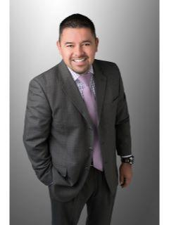 Jesse Aguayo of CENTURY 21 Powerhouse Realty