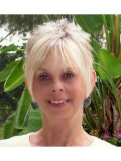 Yvonne Torsok
