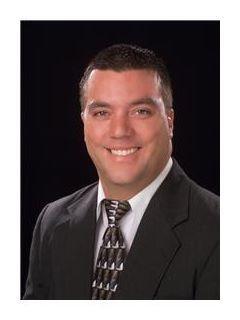Brent Ballard of CENTURY 21 Partners