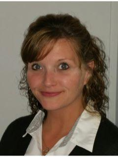 Crystal Hobbick of CENTURY 21 Commonwealth Real Estate