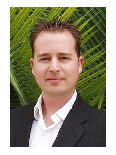 Jeffrey Allen of CENTURY 21 Hollywood