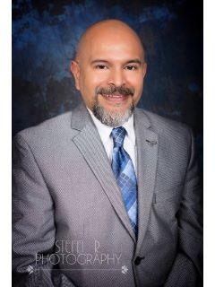Alfred Espinor Jr