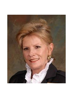 Vicki Agee of CENTURY 21 Perry Real Estate