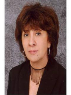 Mary Perkins of CENTURY 21 APD Associates