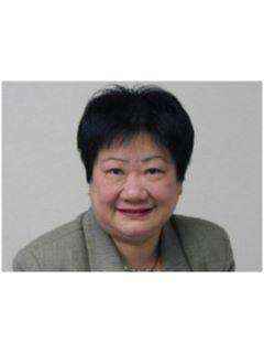 Patricia Ng of CENTURY 21 Commonwealth