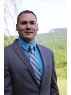 Andrew Centrone of CENTURY 21 Alliance Realty Group