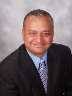 Carlos Andrade of CENTURY 21 Town & Country