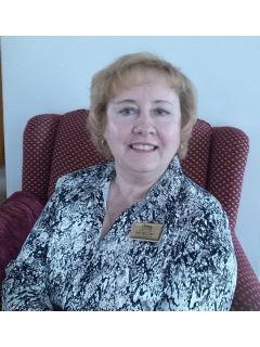 Patricia Wilday