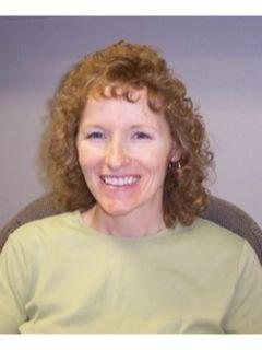 Karen Goddard of CENTURY 21 American Realty