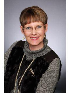 Patricia Nadim