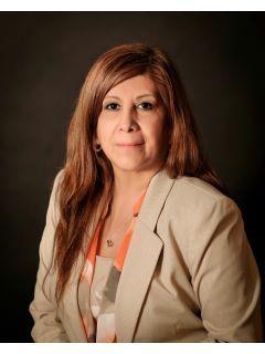 Julia Barajas of CENTURY 21 Alicia Trevino Realtors
