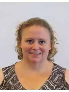 Becca Adams of CENTURY 21 Premier Group