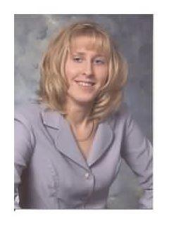 Monika Wasilewski of CENTURY 21 1st Class Homes
