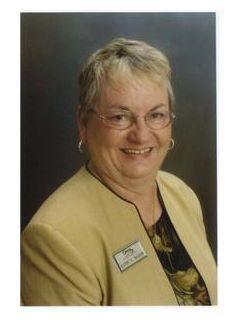 Kathy McLeod