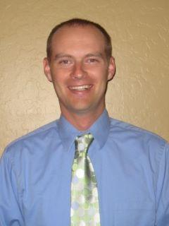 Dallas Ferrell of CENTURY 21 Arizona Foothills