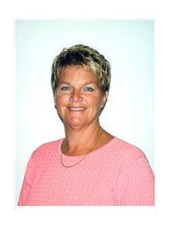 Linda Burton of CENTURY 21 Progressive