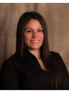 Elise Pellegrino-Koenig of CENTURY 21 First Choice
