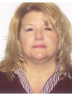 Wendy Chmielewski-Giordani of CENTURY 21 Clemens Group